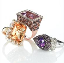 Charlie Lapson Jewelry