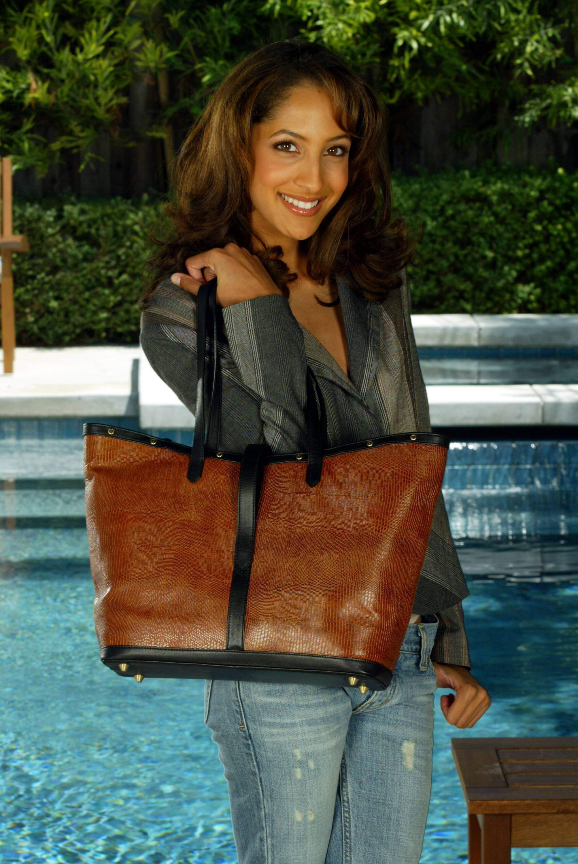 Related Pictures christel khalil